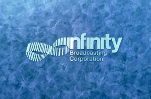 Infinity CBS Signage Design