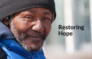 Lifting Up Westchester Restoring Hope