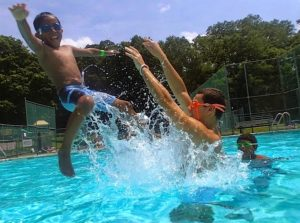 Lifting Up Westchester Summer Camp