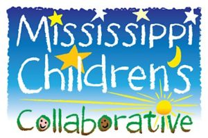Mississippi Childrens Collaborative Logo Design