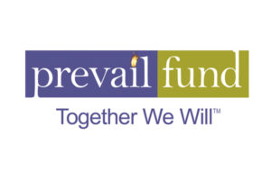 Prevail Fund Logo & Tagline Design