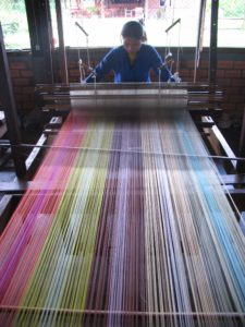 Prevail Fund Weaving Warp