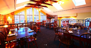 Roberto's Real American Tavern Loft