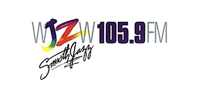 WJZW Wash DC Logo Design