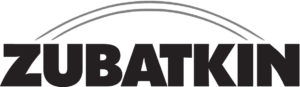 Zubatkin Logo Design