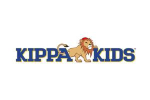 Kippa Kids Logo Design