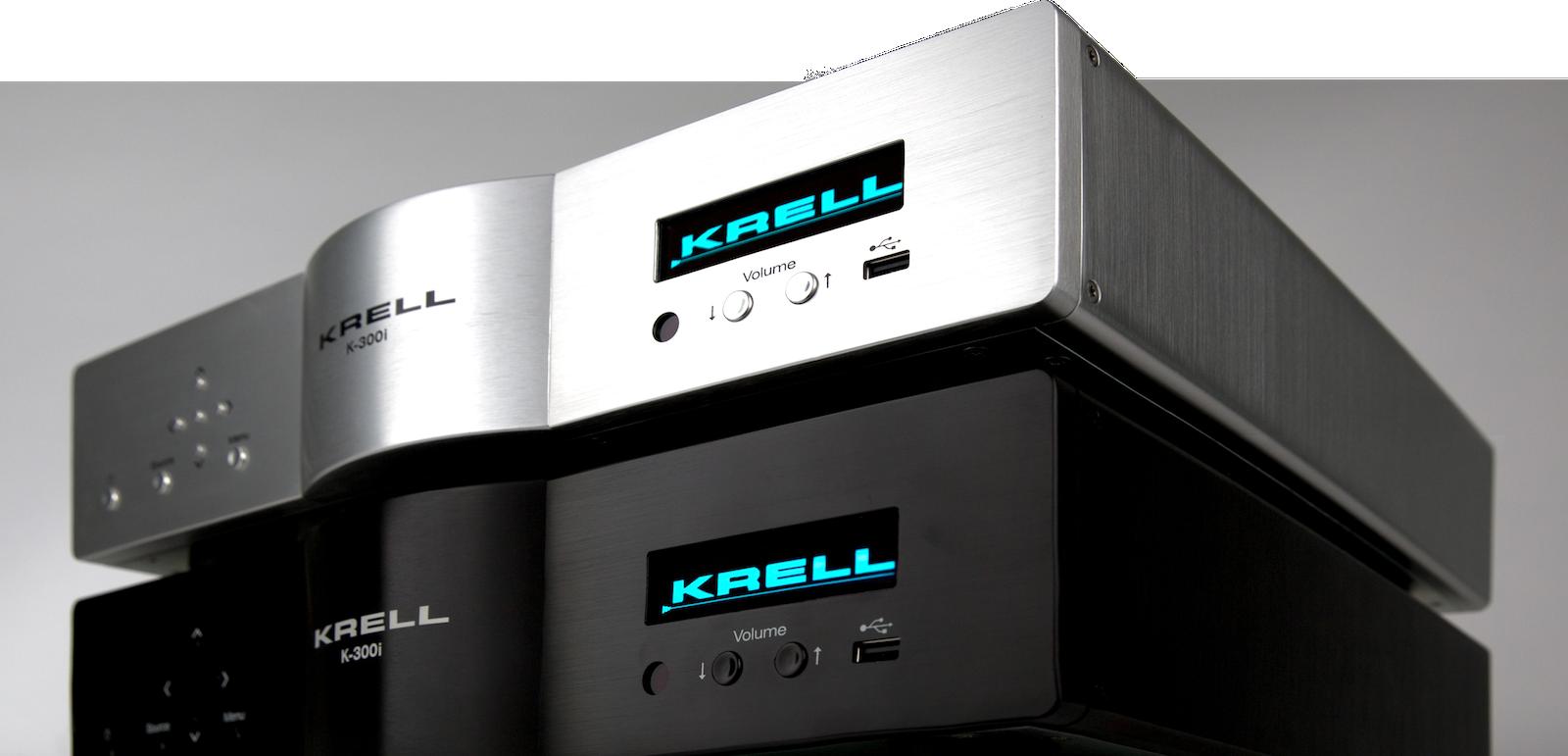 Krell unit
