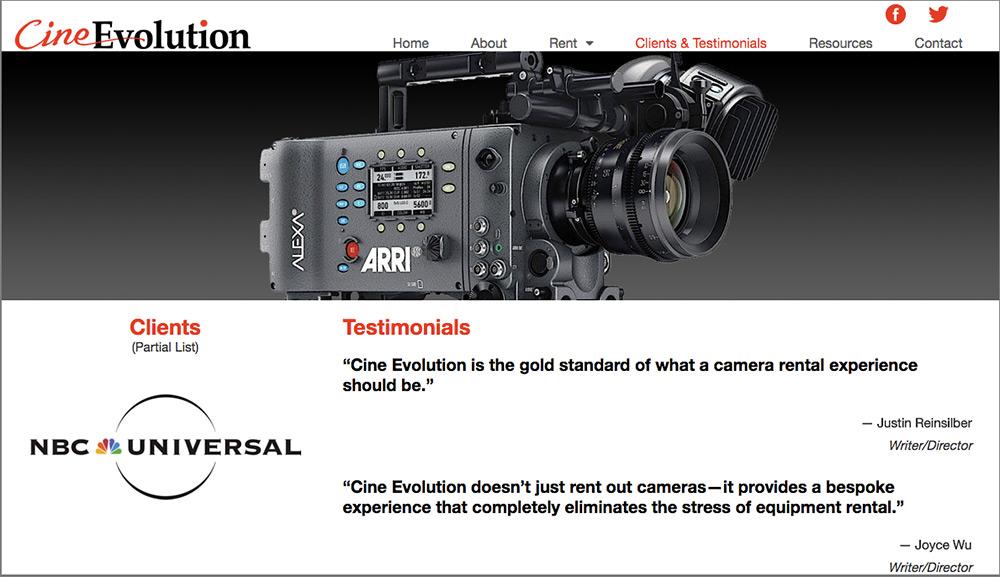 6-CineEvolution